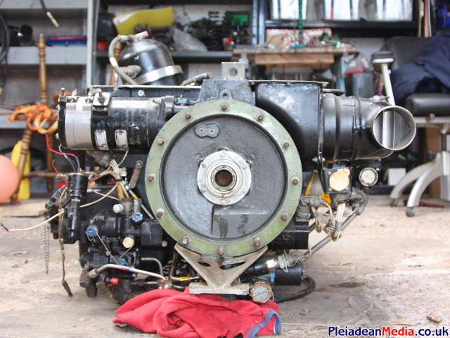 Garrett GTP70 | jetpower co uk